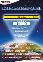 Wąż do paliw Oil Star/SD